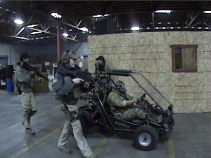 CQB CITY   Stockton, CA 95202 Indoor Airsoft Field Maps on indoor soccer field, indoor softball field, indoor turf field, indoor baseball field, indoor hockey field, indoor paintball field, indoor football field, indoor lacrosse field, indoor paintball erie pa, indoor paintball arena,